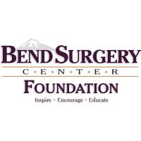 Bend Surgery Center Foundation 2nd Annual Fundraiser