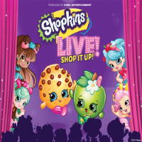 Shopkins Live on Stage!