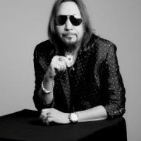 Ace Frehley of KISS