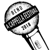 Bend A Cappella Festival - The House Jacks