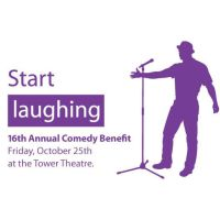 Big Brothers Big Sisters Annual Comedy Benefit