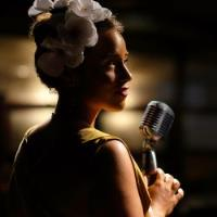 The Billie Holiday Project featuring Stella Heath - Postponed