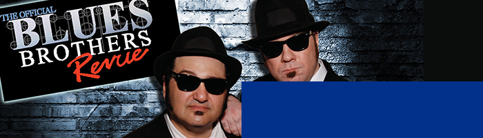 Blues Brothers Revue