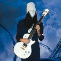 Buckethead with Brain & Brewer