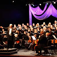 "CO MasterSingers ""A Baroque Christmas"""