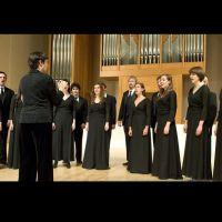 University of Oregon Chamber Choir