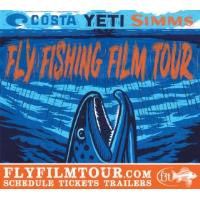 Fly Fishing Film Tour 2018