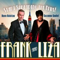 FRANK & LIZA: A Musical Tribute