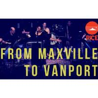 "Portland Jazz Composers Ensemble ""Maxville to Vanport"""