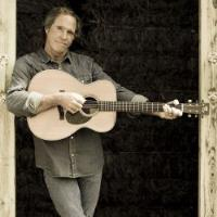 Acoustic and Electric, An Evening with Keith Greeninger and David Jacobs-Strain