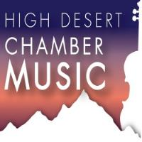 High Desert Chamber Music&#59; Michelle Kim