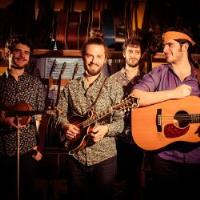 Jacob Jolliff Band - Cancelled