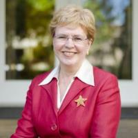 """Hope for the Ocean""  With Dr. Jane Lubchenco"