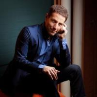 "Jim Brickman ""A Joyful Christmas"""