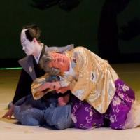 Loyal Samurai: An Introduction to Kabuki Theatre