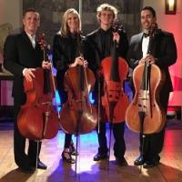 Los Angeles Cello Quartet