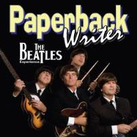 Paperback Writer - The Beatles Experience with High Tide Beach Boys Show