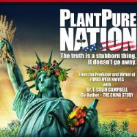 "The Spring Wellness Jumpstart - ""Plant Pure Nation"""
