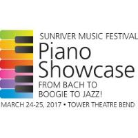 Sunriver Music Festival Piano Showcase Concert I