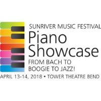 Sunriver Music Festival Piano Showcase Concert II