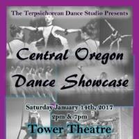 Central Oregon Dance Showcase