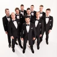 The Ten Tenors: Home For The Holidays