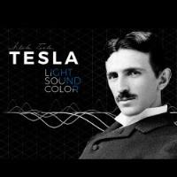 TESLA: Light, Sound, Color