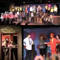 The Lorax: The Musical - The Westside Way