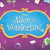 Alice In Wonderland Jr.