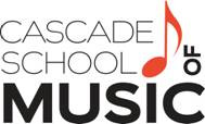 Cascade School of Music ~ Crescendo Bendo