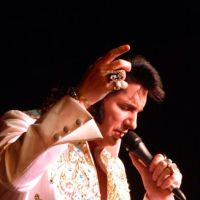"Elvis ""Never Forgotten Tour"""