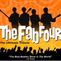 The Fab Four - The Ultimate Beatles Experience