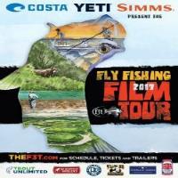 Fly fishing film festival 2017 for Fly fishing film festival