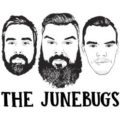 The Junebugs LIVE TO YOUR HOME