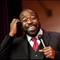 An Intimate Evening with Les Brown