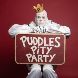 Puddles Pity Party - CANCELLED