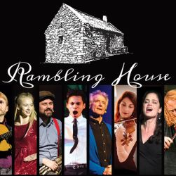Irish Rambling House