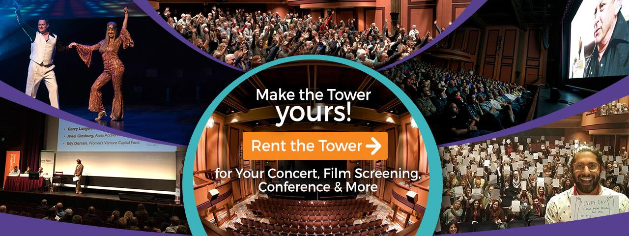 Rent the Tower