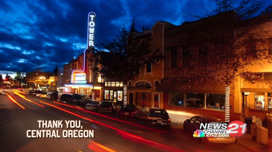 Channel 21 KTVZ 10th anniversary message.JPG