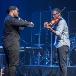 Black Violin - Apr 2, 2017