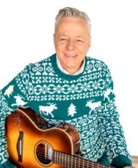 Tommy Emmanuel - The Classics & Christmas Tour Featuring Pat Bergeson, John Knowles CGP, and Annie Sellick