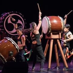 TAIKOPROJECT ALL-STARS - Oct 22, 2016