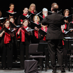 Central Oregon Mastersingers