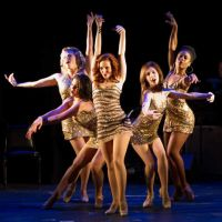 Kick Off July 4th Week with the Broadway Dolls