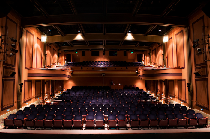 About The Tower Theatre In Bend Or