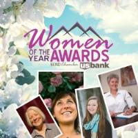 Women of the Year Awards 2016