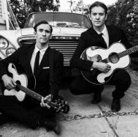 Everly Brothers Experience with Zmed Brothers
